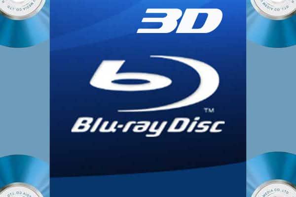Blu-ray 3D – BDA
