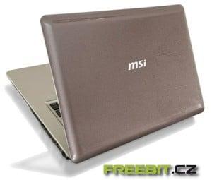 MSI_X-Slim_X420_free