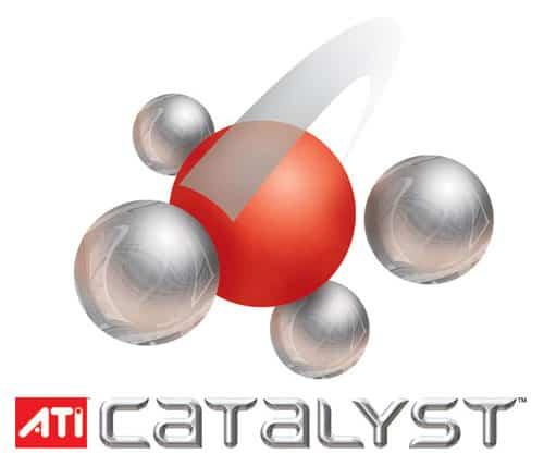Ovladače Catalyst 10.10 ke stažení