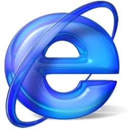 Microsoft a záplata pro IE