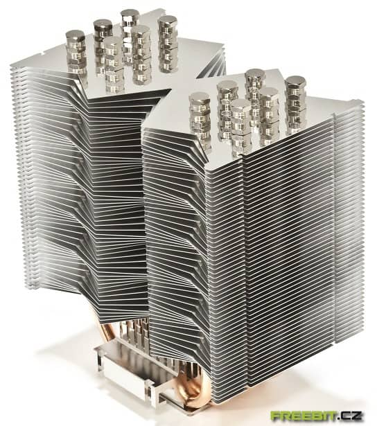 Scythe – Yasya CPU chladič