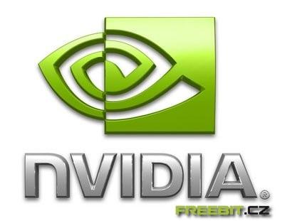 Velké plány společnosti Nvidia