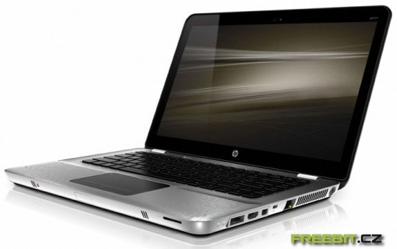 HP Envy 14 k mání v USA