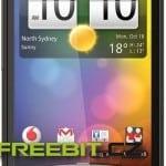 Odhalení specifikace nového HTC