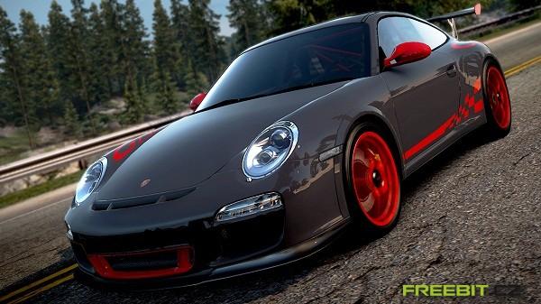 EA s novou peckou Hot Pursuit