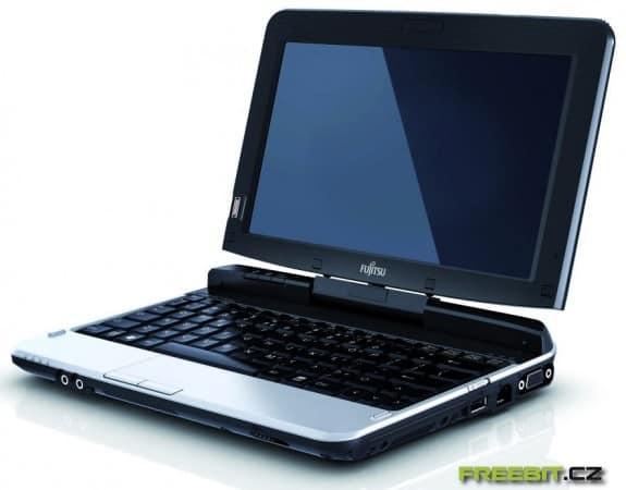 V USA je k mání LifeBook T580
