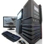 Herní systém CyberPower GT