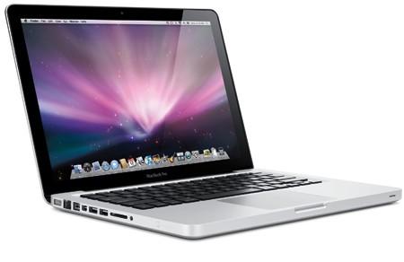 Chlazení a MacBook Pro