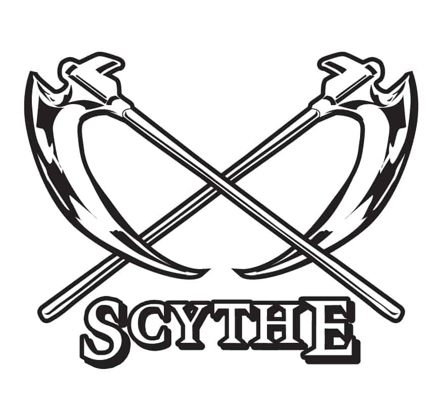 Scythe Kama Panel 3