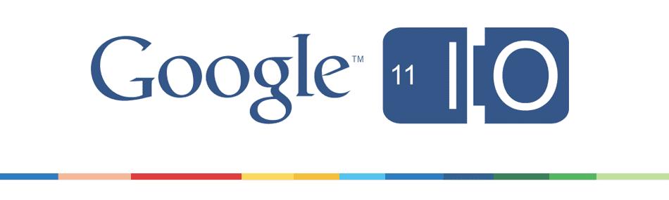 Google I/O 2011 – Android 3.1