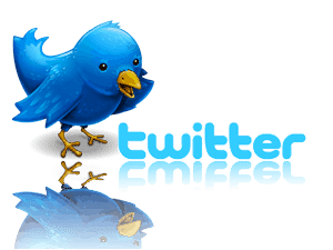 Bin Ladin údajně povalil Twitter
