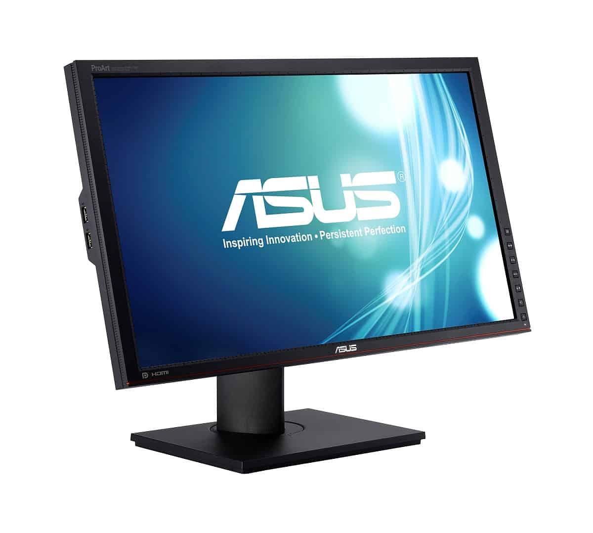 Asus představil monitor PA238Q