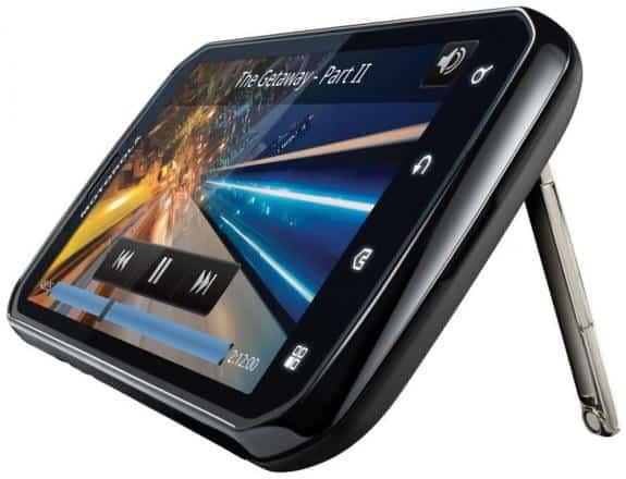 Smartphone Motorola Photon 4G