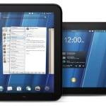 HP TouchPad 4G na Amazonu