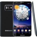 MWC 2012 – Samsung Galaxy S3