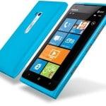 Smartphone Nokia Lumia 900