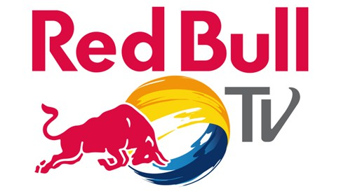 Red Bull TV na televizích Samsung