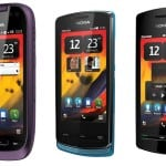 Nokie se dočkaly Symbianu Belle