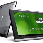 Hliníkový Acer Iconia Tab A500