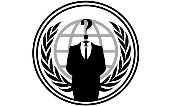 Anonymous opět míří na Izrael