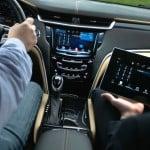 Ke Cadillacu XTS obdržíte nový iPad