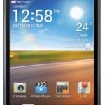 Dostupný smartphone LG Optimus L7
