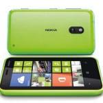 Lumia 620: Finská krasavice s WP8