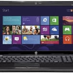 Notebook: HP Pavilion g6-2239dx