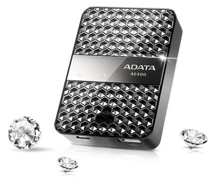 A-Data AE400