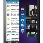 Ostružina: BlackBerry Z10 u Verizonu