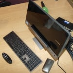 ASUS Transformer AiO - PC Station - celek