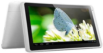 Ramos W27PRO - 4 jádrový Android tablet za kačku