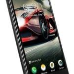 Smartphone: LG Optimus F7 s LTE