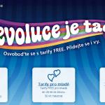 Neomezeně: Nové tarify FREE od O2