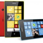 Dostupnost: Nokia Lumia 520 v USA
