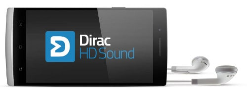 Oppo Find 5 Dirac HD
