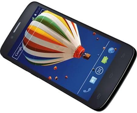 Smartphone Xolo Q1000