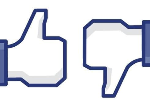 Facebook aktualizuje podmínky