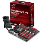 Maximus VI: S Intelem na 7,1 GHz