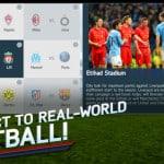 Aktuální zprávy z fotbalu, to je nová FIFA