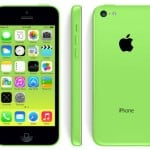 Specifikace: Apple iPhone 5C