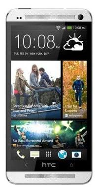 Smartphone HTC One Max