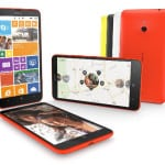 Report: Nokia Lumia 1320