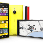 Report: Nokia Lumia 1520