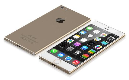 iPhone 6 na dalších fotografiích?