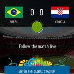 Fifa 2014 Online přenos