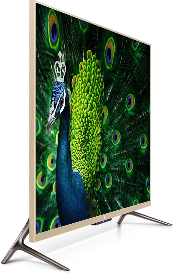 Xiaomi 4K TV MiTV
