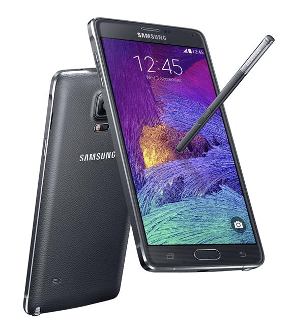 Samsung Galaxy Note 4 (Pre)