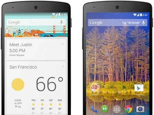 """Google Launcher: Stačí říct """"OK, Google"""""""