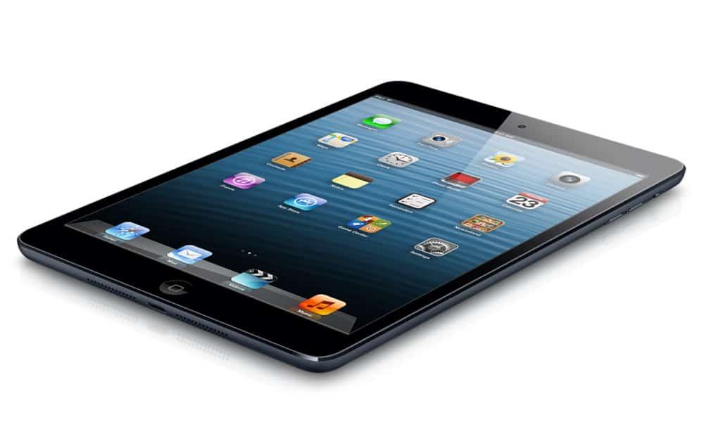 Minirecenze: iPad Mini stále zajímavý